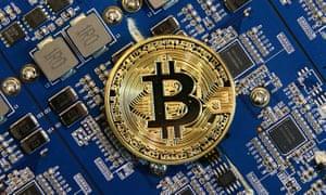 Online Bitcoin Trade