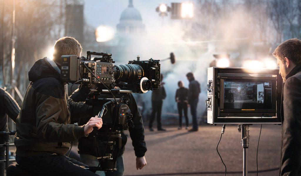 Film producer company