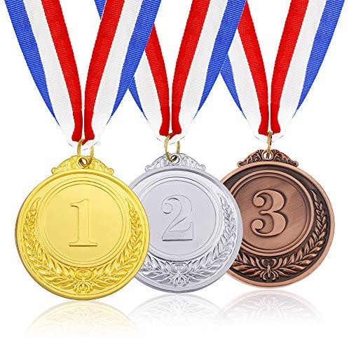 Regardless of whether to Go For Custom or Ready-Made Medals