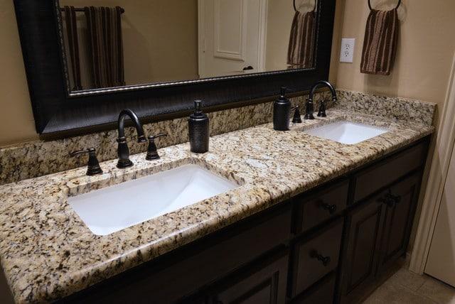 bathroom vanities tops