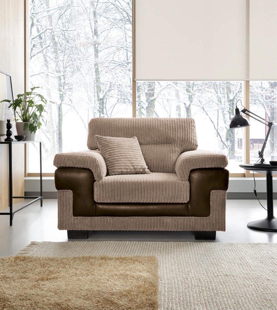 cheap fabric sofas